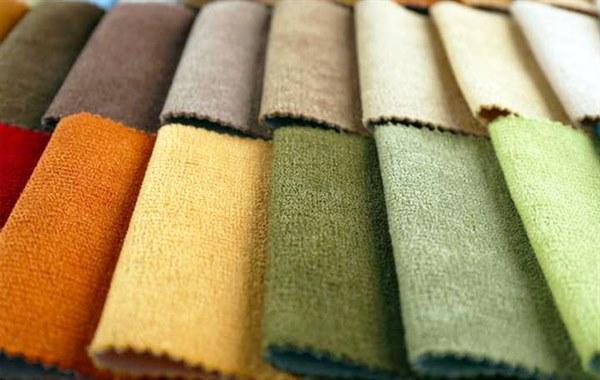 Подбор ткани для реставрации диванов