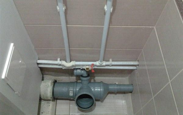 Кто должен заменить канализационный стояк в квартире