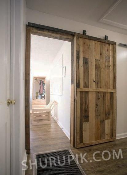 Установить двери в квартире расценки