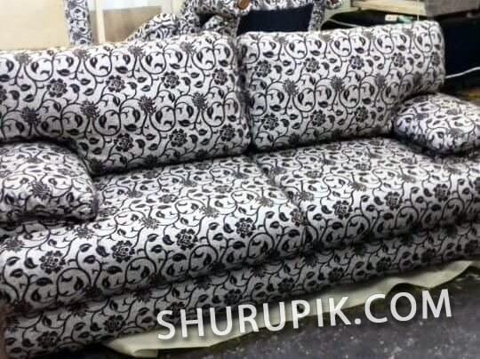 Обивка мебели цена Украина стоимость перетяжки диванов