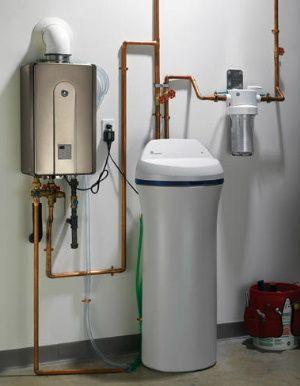 Установить фильтр для воды в частном доме