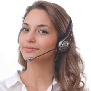 Алина - оператор приема заявок, диспетчер